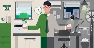 go green office furniture. Why Businesses Should Go Green In The Office Go Green Office Furniture
