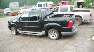 used 2001 ford explorer sport trac rear body bumper assembly rear Ford Sport Trac Parts Diagram used auto parts 2002 ford explorer sport trac rear body 190 2007 ford sport trac parts diagram