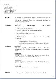 Make A Resume For Free Fascinating Importance Of A Resume Create My Own Resume For Free Importance