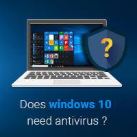 The very best Free Anti-virus Utilities to get Windows ten