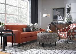 orange living room furniture. living room burnt orangelight gray for tv orange furniture g