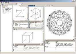 Newgraph Integrated Environment For Graph Theory