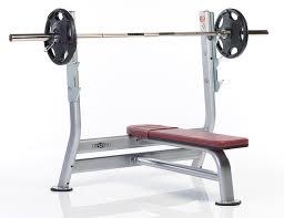 tuff stuff ppf 707 proformance plus olympic flat bench press