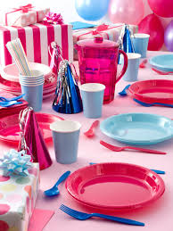 Bargain Party Decorations Simple Tips For Planning A Successful Kids Birthday Party Hgtv
