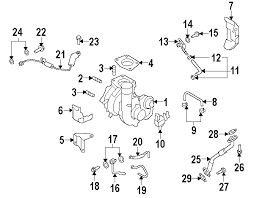 mazda cx7 diagram simple wiring diagram site parts com® mazda cx 7 turbocharger components oem parts 2018 honda ridgeline mazda cx7 diagram