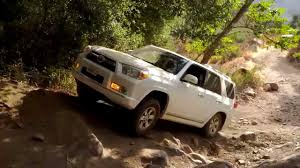 2012 5th Gen. Toyota 4Runner 4x4 SR5 - YouTube