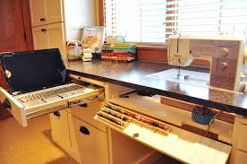 Sewing Room Design Ideas