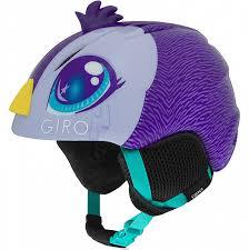 <b>Горнолыжный шлем</b> детский <b>Giro Launch</b> Plus Prpl/Pngn - купить ...