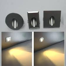 led stairway lighting. Stair Lighting Wall Lamp Led Lights Recessed In Floor  Night Light For Channel Step Stairway From Deck Led Stairway Lighting H