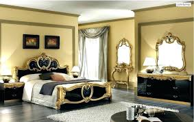 Black And Gold Master Bedroom Ideas Gold And White Bedroom Ideas ...