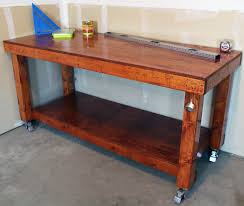 simple workbench diy workbench