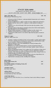 Ideal Resume Format Fascinating Ideal Resume Format Unique Good Words To Use A Resume 28 Words To