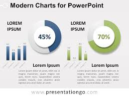 Powerpoint Charts Diagrams Ceo Pack Modern Charts For Powerpoint Presentationgo Com