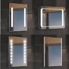 bathroom mirrors with lights. Image Is Loading Luxury-Backlit-Slimline-Illuminated-Bathroom-Mirrors-with- Light- Bathroom Mirrors With Lights U