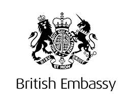 Project Officer at British High Commission (BHC)