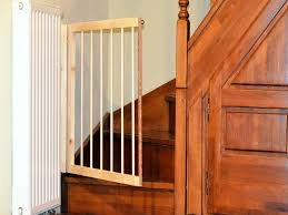 Gate For Stairs Keep Your Babies Safe Using Baby Gates For Stairs Stair