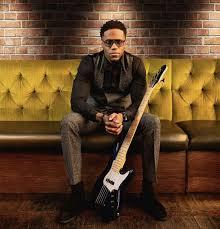"""Julian Vaughn -""""18th & Vine"""" Jazz Bassist #1 on Billboard charts 2018 - 22  JUN 2019"""