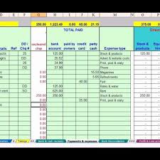 Excel Templates For Small Business Bookkeeping Basic Accounting Spreadsheet For Small Business Free Simple