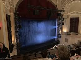 Samuel J Friedman Theatre Mezzanine View From Seat Best