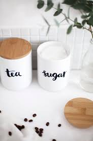 Rustic Kitchen Canisters 17 Best Ideas About Kitchen Canisters On Pinterest Canisters