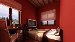 Modern Bedroom Blinds Bedroom Charming Home Interior Bedroom With Elegant Black