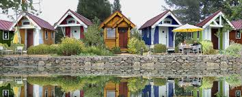 where to park a tiny house. Tiny House Communities -- Mostly Hopeful Marketing Where To Park A