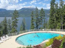 British Columbia \u2013 Hotsprung