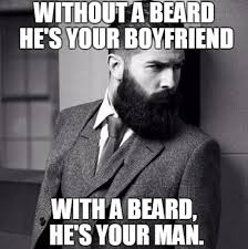 Beard Quotes Inspiration Hairstyle And Beard Quotes Wwwdrongen
