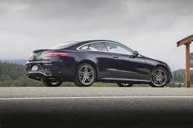 The e initially stood for einspritzung, (german for fuel injection); 2020 Mercedes Benz E Class Coupe Prices Reviews And Pictures Edmunds