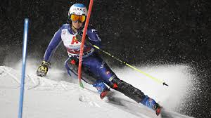 FLACHAU | Slalom femminile **LIVE** - Sport Invernali - Rai Sport
