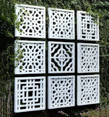 classy design garden wall art home pictures 25 incredible diy fence ideas fencing uk nz metal bunnings australia