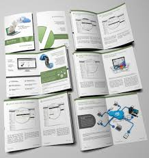 How To Design A Brochure: The Ultimate Guide - 99Designs