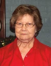 Obituary for Mary Estelle (Dobson) Graham | Freeman Funeral Home Waynesboro  Chapel