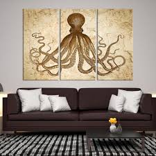stylish design octopus wall art small home remodel ideas 96154 large gold canvas print poster here is something that we would like you to see our exclusive