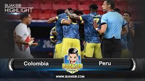 Highlights Colombia Vs Peru Copa ...