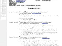 Awesome Turn Cv Into Resume Pictures - Simple Resume Office .
