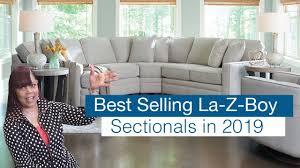 7 best selling la z boy sectionals in
