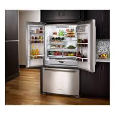 kitchenaid french door refrigerator. kitchenaid 36\ kitchenaid french door refrigerator e
