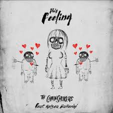 The Secret Feelings Chart This Feeling The Chainsmokers Song Wikipedia