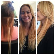 Dream Catcher Extensions Dreamcatcher Hair Extensions By Casey Pfau 100 Photos Hair 5