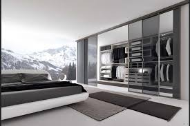 Small Picture Furniture Extraordinary Walk In Closet Design With Glass Door