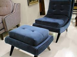 blue and white accent chair stylish navy blue accent chair inside good ideas dress a decor blue and white accent chair