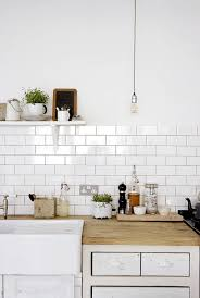 Fresh Ideas White Subway Tile Backsplash Extremely Kitchen Subway Tiles Are  Back In Style 50 Inspiring Designs