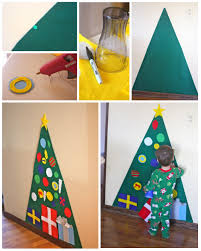 kid friendly tree