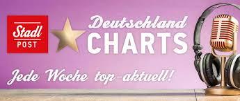 Charts Deutschland Aktuell Top 10 Album Verkauf Deutschland Woche 37 2019 Stadlpost At