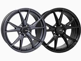 Enkei Performance Wheels Enkei Phoenix Blue Gunmetal