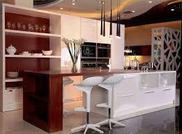 all materials of integrated kitchen cabinet woods with natural colors easy clean countertops glass fronted cupboards help to create your timeless