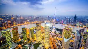 top 10 largest cities in china the