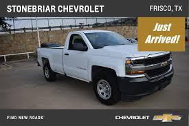 Chevrolet Silverado 1500 for Sale in Carrollton, TX 75006 - Autotrader