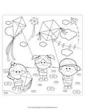 You've come to the right place! Spring Coloring Pages Free Printable Pdf From Primarygames